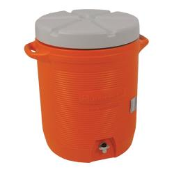 Rubbermaid - 161001 - 10 gal Insulated Cold Beverage Carrier image