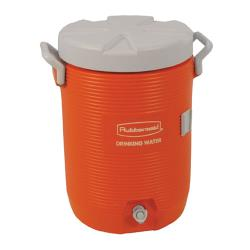 Rubbermaid - 1840999 - 5 gal Victory™ Cold Beverage Dispenser image