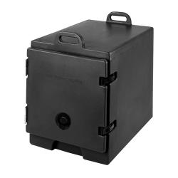 Cambro - 300MPC-110 - Camcarrier Full Size Black Pan Carrier image