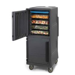 Cambro - CMBP-615 - Tall Non-Electric Insulated Food Transport Cart image