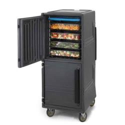 Cambro - CMBPHD-615 - Tall Non-Electric Insulated Food Transport Cart image