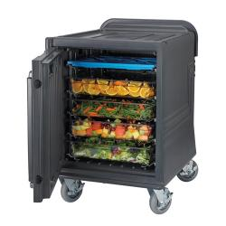 Cambro - CMBPL-615 - Low Non-Electric Insulated Food Transport Cart image