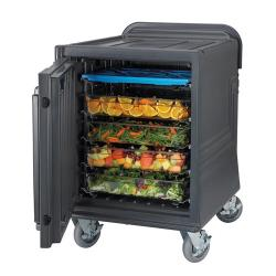 Cambro - CMBPLHD615 - Low Insulated Non-Electric Food Transport Cart image