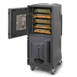 Cambro - CMBPTHHD615 - 110V Top Heated Only Insulated Food Transport Cart image