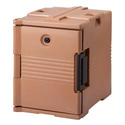 Cambro - UPC400SP-157 - Camcarrier 18 in X 25 in Beige Pan Carrier image