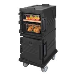 Cambro - Upc600110 - Ultra Camcart 45 In Black Pan Carrier