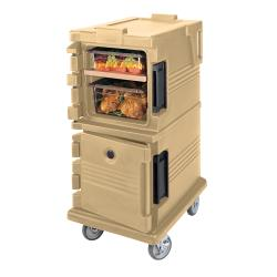 Cambro - UPC600157 - Ultra Camcart 45 in Beige Pan Carrier image