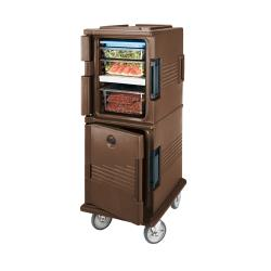 Cambro - UPC800131 - Ultra Camcart 54 in Brown Pan Carrier image