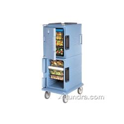 Cambro - UPC800TR401 - Ultra Camcart 54 in Slate Blue Pan Carrier image