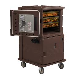 Cambro - UPCH1600 - Ultra Camcart 54 in Brown Pan Carrier image