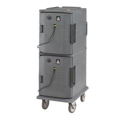 Cambro - UPCHT800191 - Ultra Camcart 54 in Gray Pan Carrier image