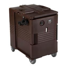 Cambro - UPCHW400131 - Ultra Pan Carrier 31 in Brown Pan Carrier image