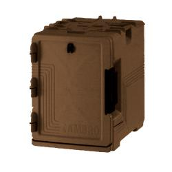 Cambro - UPCS400131 - Side Loading Brown Ultra Camcarrier® image