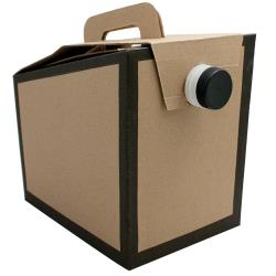 LBP - 7174 - Coffee Carrier & Dispenser image