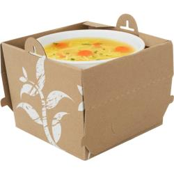 LBP - 9015 - 64 Oz Soup N Serve Carriers image