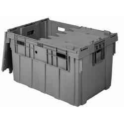 Walco - BOXLG01 - 34 in x 24 in Chafing Dish Storage Container  image