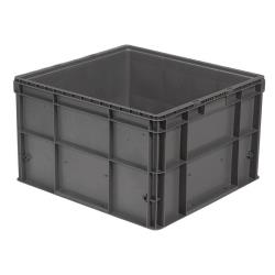 Walco - BOXRD02 - 24 in x 22 in Chafing Dish Storage Container image