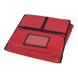 Update International - PIB-18 - 2-Box Red 16 in Pizza Delivery Bag image