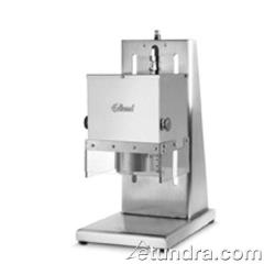 Edlund - 625 - Heavy Duty Air Powered Crown Punch Can Opener image