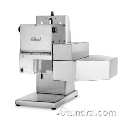 Edlund - 625A - Heavy Duty Air Powered Crown Punch Can Opener image