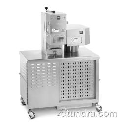 Edlund - 625A-PP - Crown Punch Can Opening System with Built-In Compressor image