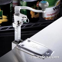 Edlund - G-2 - Welded Manual Can Opener w/Plated Base image