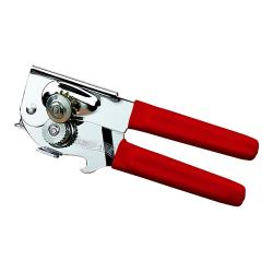 Focus Foodservice - 407RD - Swing-A-Way Red Manual Can Opener image
