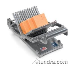 Nemco - 55300A-2 - Easy Cheeser™ 3/4 in and 3/8 in Cheese Slicer and Cuber image