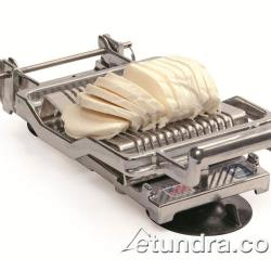 Nemco - 55300A-516D - Easy Cheeser™ 5/16 in Mozzarella Specialty Slicer image