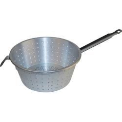 Winco - ASS-09 - 9 in Pasta Strainer image