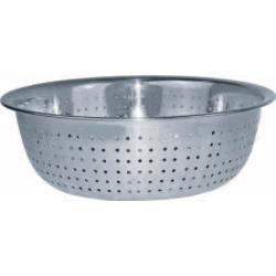 Winco - CCOD-11S - 5 Qt Stainless Steel Colander image