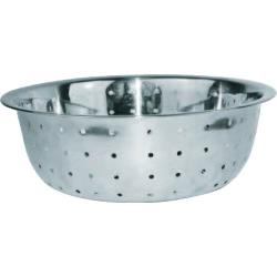 Winco - CCOD-15L - 15 in Stainless Steel Colander image