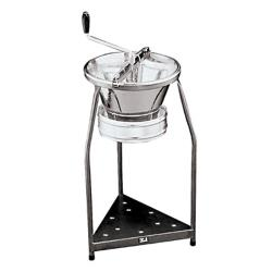 "World Cuisine - 42577-39 - 14"" Food Mill on Stand image"