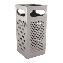 Winco - SQG-4 - 4-Sided Cheese Grater image