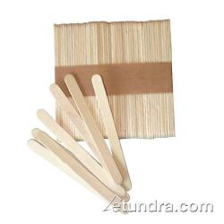 World Cuisine - 41466-50 - Ice Cream Mold Wooden Sticks image