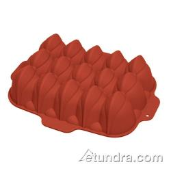 World Cuisine - 41470-02 - Hills Silicone Ice Cream Mold image