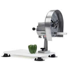 Nemco - 55200AN-6 - Easy Slicer ™ 3/16 in Fixed Cut Manual Slicer image