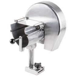 Winco - FVS-1 - 1/16 in to 1/2 in Kattex Vegetable Slicer image