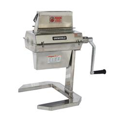 Uniworld - MTA74 - Manual Meat Tenderizer image
