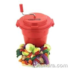 Chef-Master - 90005 - 5 gal Manual Salad Spinner image