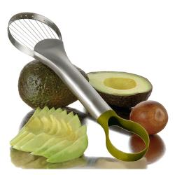 Focus Foodservice - 8685 - Avocado Slicer and Pitter image