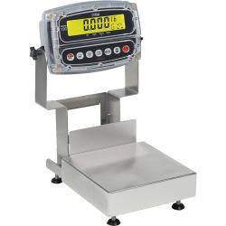 Detecto - CA8-30-190  - 30 lb x .002 lb Digital Receiving Scale image