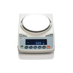 A&D Weighing - FX-1200iN - 2.68 x 0.00005 lb Digital Scale image