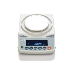 A&D Weighing - FX-300iN - 0.705 x 0.000005 lb Digital Scale image