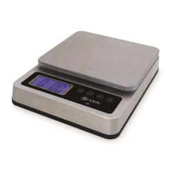 CDN - SD1110X - 11 lb Digital Portion Control Scale image
