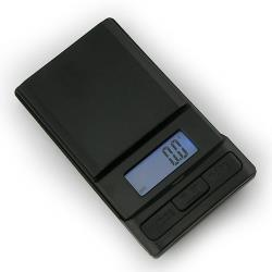 Commercial - WFX-650 - 650 Gram Digital Pocket Scale image