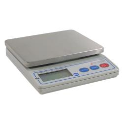 Detecto - PS-4 - 4 lb x .1 oz Digital Portion Scale image