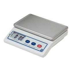 Detecto - PS-7 - 7 lb x .1 oz Digital Portion Scale image