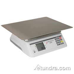Detecto - RP30S - Square Rotating Ingredient Scale image
