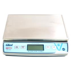 Edlund - BRV-480 - 30 lb Digital Portion Scale image